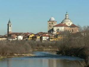 San Benigno Canavese